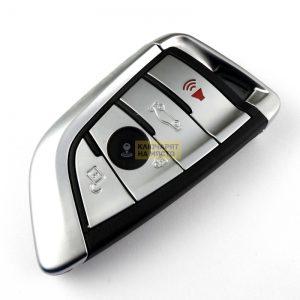 Кутийка за BMW X5